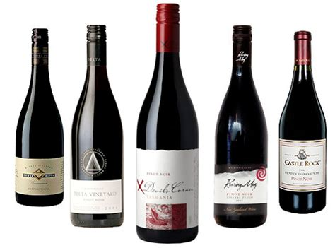 7 Great Wines 20 by Cheap Wine Best Pinot Noir 20 The Kitchn
