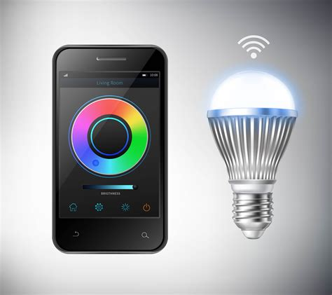 led smart light bulb smart light bulbs really are a bright idea