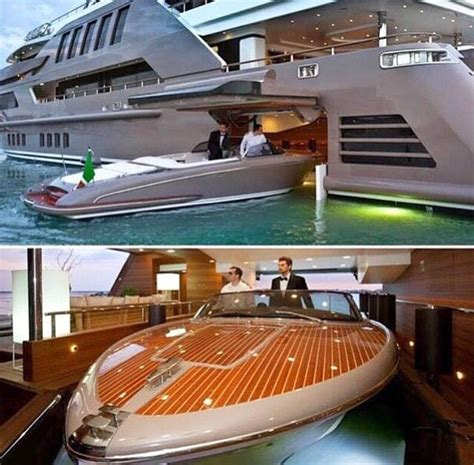 sailing boat inside parking you boat inside your mega yacht yacht