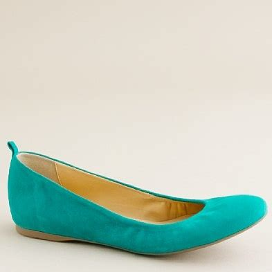 turquoise shoes flats 17 best images about what to wear with turquoise ballet