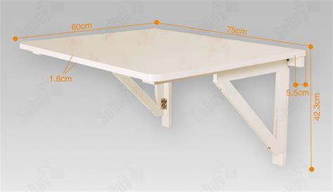 wall mounted drop down desk sobuy 174 wall mounted drop leaf folding wood