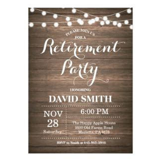 retirement invitations baseball card template retirement invitations zazzle