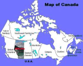 map of canada calgary calgary maps canada map