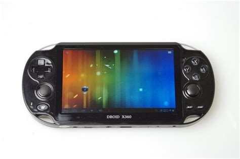 ps vita emulator android droid x360 looks like a ps vita runs android supports 9