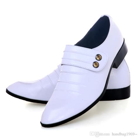 white wedding dress shoes mens white dress shoes all dress