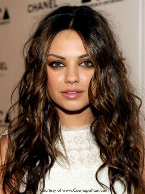 dark brown hair with copper highlights what s the best copper red highlights in dark brown hair hair pinterest