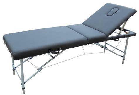 portable couch 9043 portable massage couch aluminium
