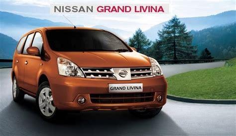 Cermin Kereta Nissan Grand Livina laman kereta mu milik anda nissan grand livina