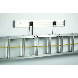versatrack ladder hook innovative wall storage  sears
