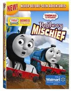 Power 98 3 Giveaway Number - thomas friends railway mischief giveaway 4 28 food and farming