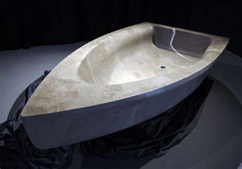 Boat For Bathtub by Vascabarca Boat Shaped Bathtub Only 10 Available Modern