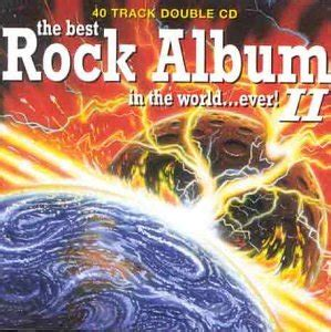 Cd Sugiarto 14 Best Of The Best Vol2 the best rock album in the world vol 2 co