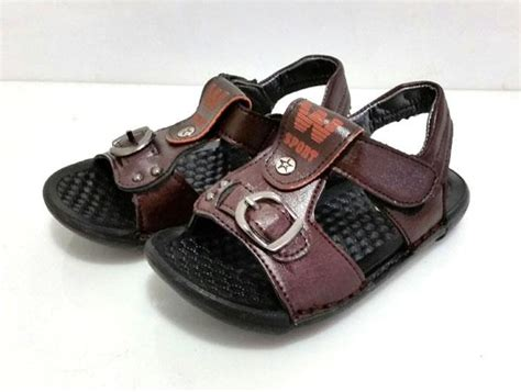 toddler boy sandals size 9 new toddler boys brown black causal sandals size 9 9 5