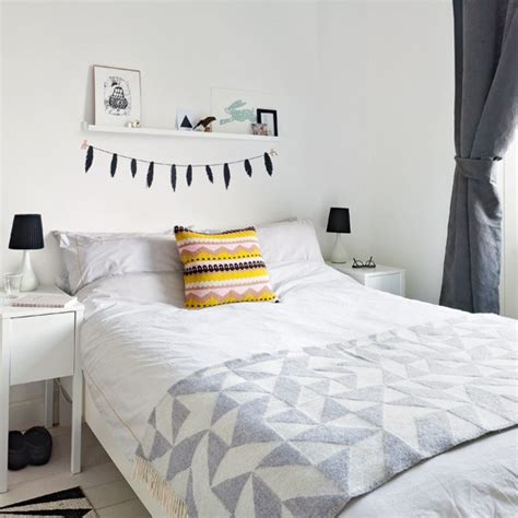 soft grey bedroom soft grey bedroom with geometric bed throw bedroom