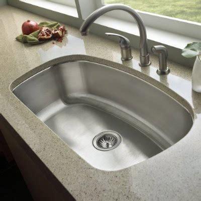 Superior 16 Gauge Stainless Steel Undermount Kitchen Sink #7: Stainless-steel-undermount-kitchen-sink-cpl-18239-3.jpg