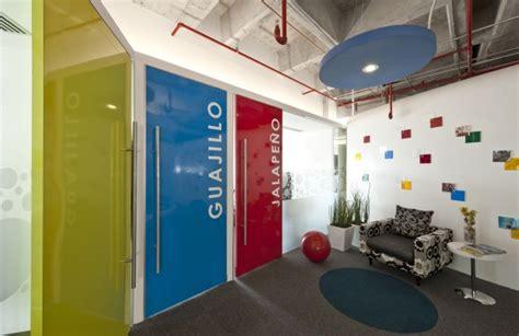 inspiring design concept  google office  mexico