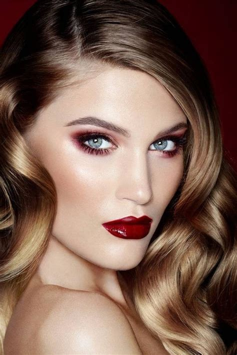 fall winter makeup trends 2017 18 tips must