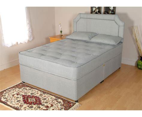divan bed sets opal firm tension divan bed set