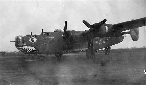 Rugged But Right by B 24h Liberator 42 94953 Quot Rugged But Right Quot Of The 448th