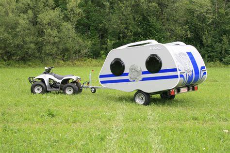 Folienbeklebung Motorrad by Dethleffs Mini Caravans