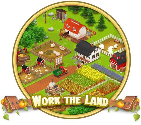 cara mod game hay day menghasilkan uang dari game hay day tutorial blogger