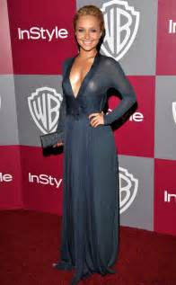 Celebrity wardrobe malfunction media magick