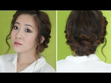 casual hairstyles for greasy hair 62 best braids on youtube images on pinterest hair dos