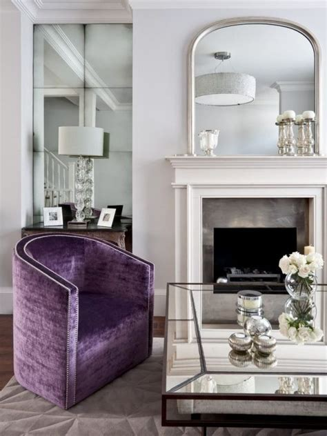 Silver Mirrors For Living Room by Living Room Decorating Ideas With Mirrors Ultimate Home
