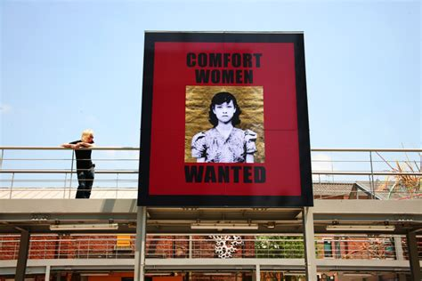 japanese word for comfort the history of comfort women a wwii tragedy we can t