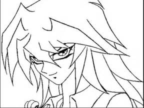 anime printable coloring pages coloring
