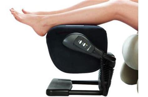 Ottoman Foot Massager Human Touch Ijoy Ottoman 2 0 Calf And Foot Massager Human Touch Massagers