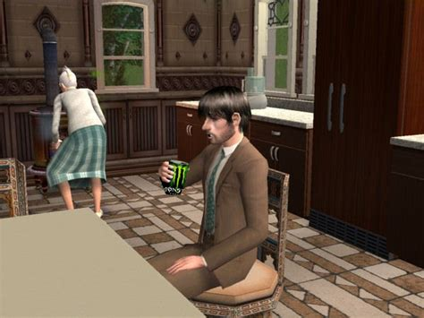 sims 3 energy drink mod the sims energy drink