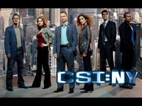theme song csi new york the who baba o riley csi ny intro opening theme youtube