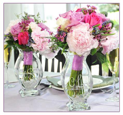 Wedding Flowers Vase wedding tip reception vases bridaltweet wedding forum
