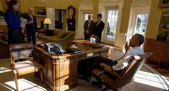 Obama Oval Office New Obama Budget Reckless Spending Hikes New Tax Hikes