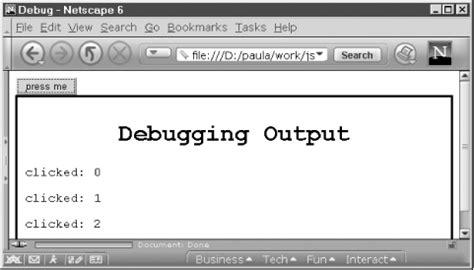 javascript tutorial and exles javascript dom create table exle
