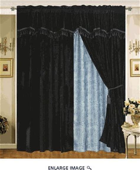 black gothic curtains 29 best bedroom ideas images on pinterest