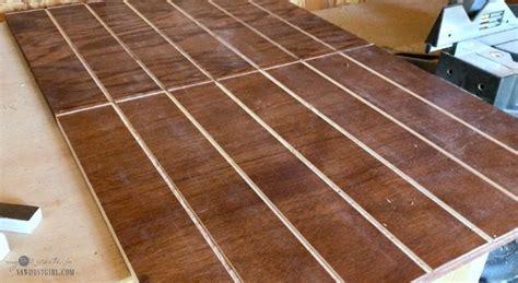dado cut table saw how to cut a dado on a table saw sawdust 174