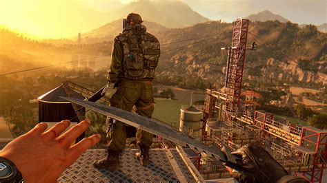 Dying Light Review Xbox One by Dying Light The Following Xbox One Review