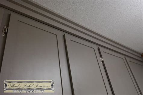 Craftsman Style Molding Craftsman Crown Molding Crowdbuild For