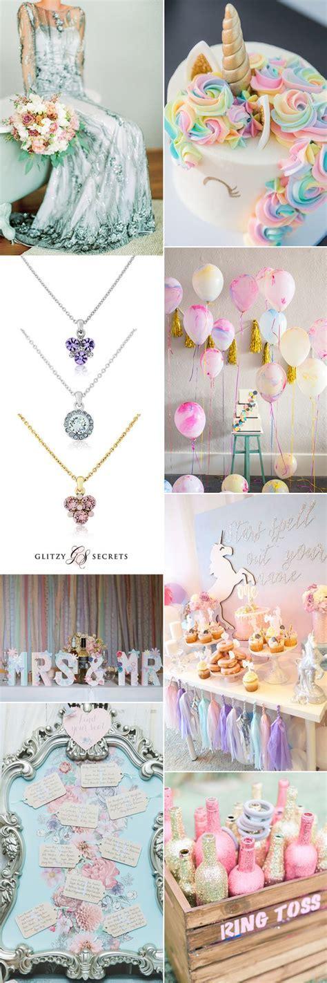 Best 25  Unicorn wedding ideas on Pinterest   Unicorn