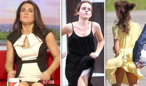sharon rooney under the skin top 10 knicker flashes including kate middleton susanna