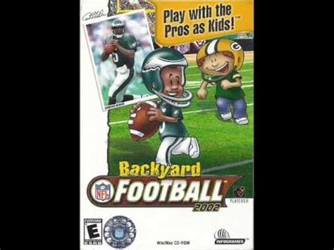 download backyard football 2002 backyard football 2002 music introduction