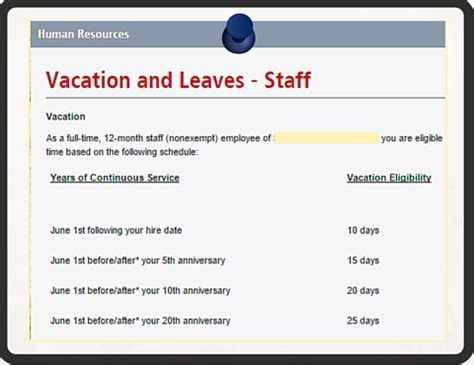 Top 4 Benefits Of Vacationing New Hire Paid Vacation Days Top 10 Questions To Ask Hr Vacationcounts