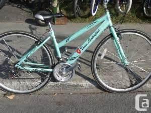 Tonino Lamborghini Bicycle Mens Bike Lamborghini Tonino Green 21 Speed Like New Green