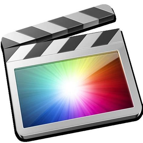final cut pro hd final cut pro x drexel cinema television production hub