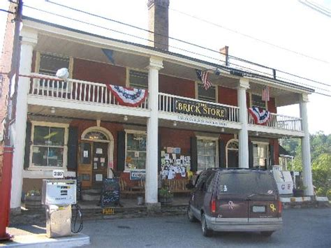america s oldest general store at bath new hshire