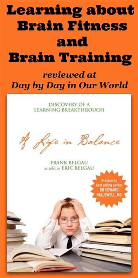 for fitness and learning books brain with learning breakthrough day by day in