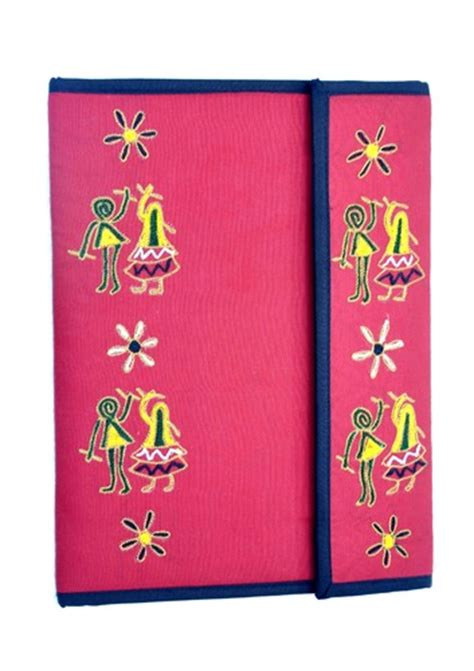 Handmade File Folder Designs - designer file folder at rs 1200 east of kailash