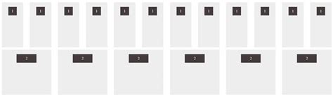 liquid layout grid 20 responsive grids to master adaptive layouts